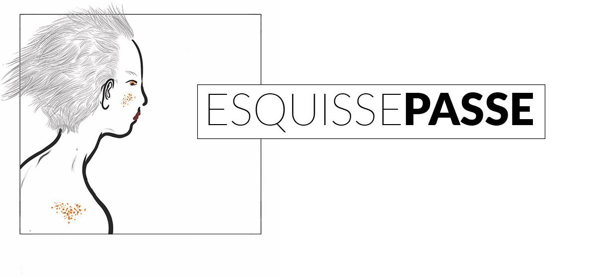 ESQUISSE-PASSE COMPAGNIE 1PROMPTU
